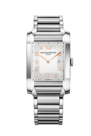 BAUME & MERCIER HAMPTON - 10020