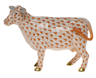 Herend Cow