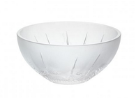 Lalique Ombelles Hollow Bowl