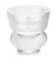 Lalique Rialto Vase