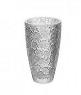 Lalique Feuillage Vase