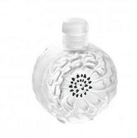 Lalique Dahlia Perfume Bottle N°4
