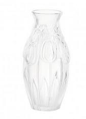 Lalique Tulipes Vase