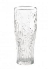 Lalique Elves Vase