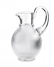 Lalique Langeais Pitcher