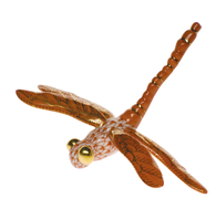 Herend Dragonfly