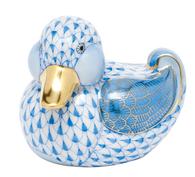 Herend Dapper Ducky