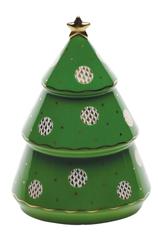 Herend Christmas Tree