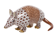 Herend Armadillo