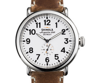 Shinola Men's Watch - The Runwell S0100010