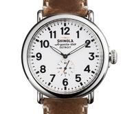 Shinola Men's Watch - The Runwell S0100010