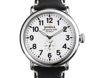 Shinola Men's Watch - The Runwell S0100016