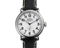 Shinola Men's Watch - The Runwell S0100019