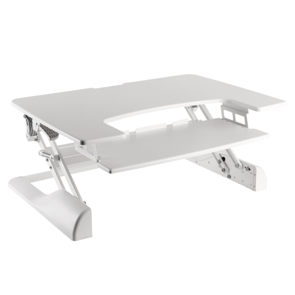 Freedom Desk  White (FDM-DESK)