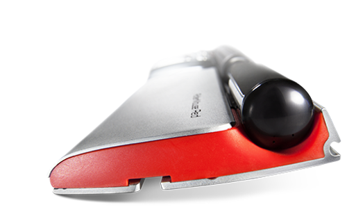 RollerMouse Red Plus