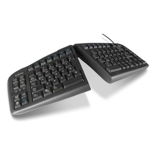 Goldtouch V2 Keyboard & Comfort Mouse Bundle