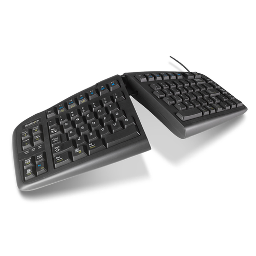 Goldtouch V2 Keyboard & Comfort Mouse Bundle