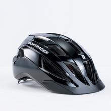 Bontrager Solstice Bike Helmet -Black
