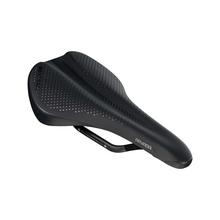 Bontrager Arvada Pro Bike Saddle - Black 128mm Width