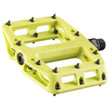 Bontrager Line Elite MTB Pedal Set - Volt/Black