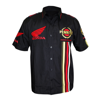 PENRITE HONDA RACING FACTORY TEAM PIT SHIRT