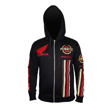 PENRITE HONDA RACING FACTORY TEAM HOODED JUMPER