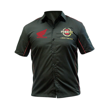 PENRITE HONDA RACING PIT SHIRT