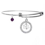 19.3 Fairy Tale Challenge Bangle Bracelet