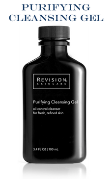 Revision - Purifying Cleansing Gel