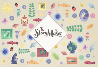 The Story Maker Children's Book