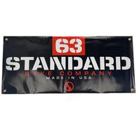 Standard Vintage TEAM Banner