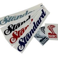 SBC Script Sticker Pack