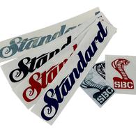 SBC Script Sticker Pack