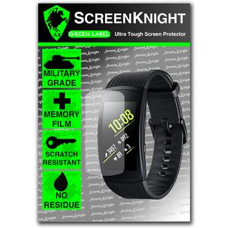Galaxy Gear Fit 2 Pro Screen Protector