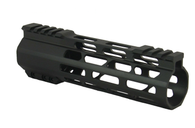 "Combat Armory 7"" Carbine Length Super Slim Light M-LOK Free Float Handguard"