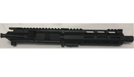 "AR-15 .223/5.56 7.5"" PISTOL LENGTH 1:7 TWIST W/ 7"" SUPER SLIM M-LOK HANDGUARD Kit"