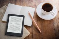 Kobo Aura 2 ebook Reader