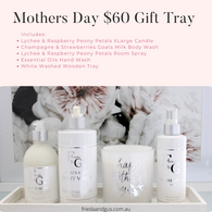 Mothers Day GIFT TRAY - 60