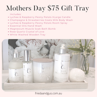 Mothers Day GIFT TRAY - 75
