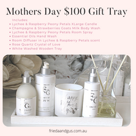 Mothers Day GIFT TRAY - 100