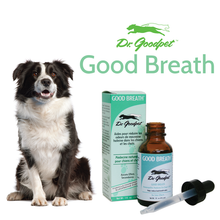 Good Breath 1 oz