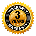 36 Month Warranty for One Gallon Units