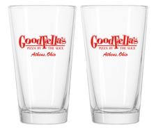 Set of 2 Goodfella's Pint Glasses