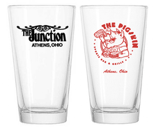 The Junction & The Pigskin