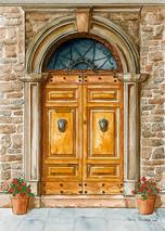 Doors of Italy - 2