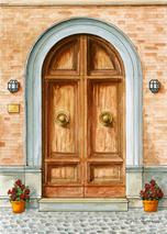 Doors of Italy - 4