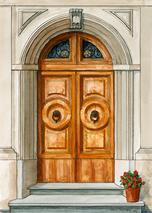Doors of Italy - 5