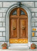 Doors of Italy - 6