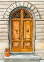 Doors of Italy - 7