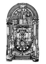 DS - Juke Box (15x22)